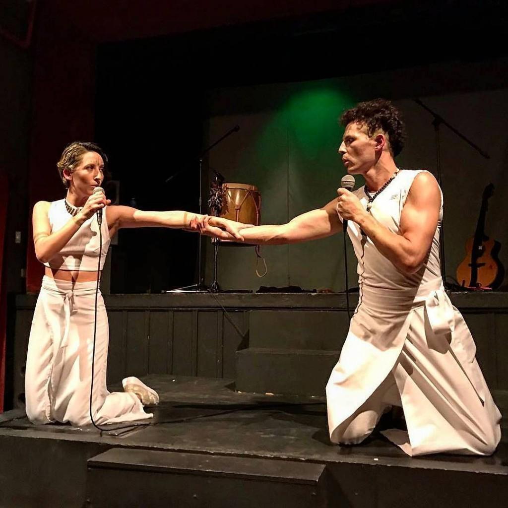 7 April - Arbolceniza en Teatro Victoria I