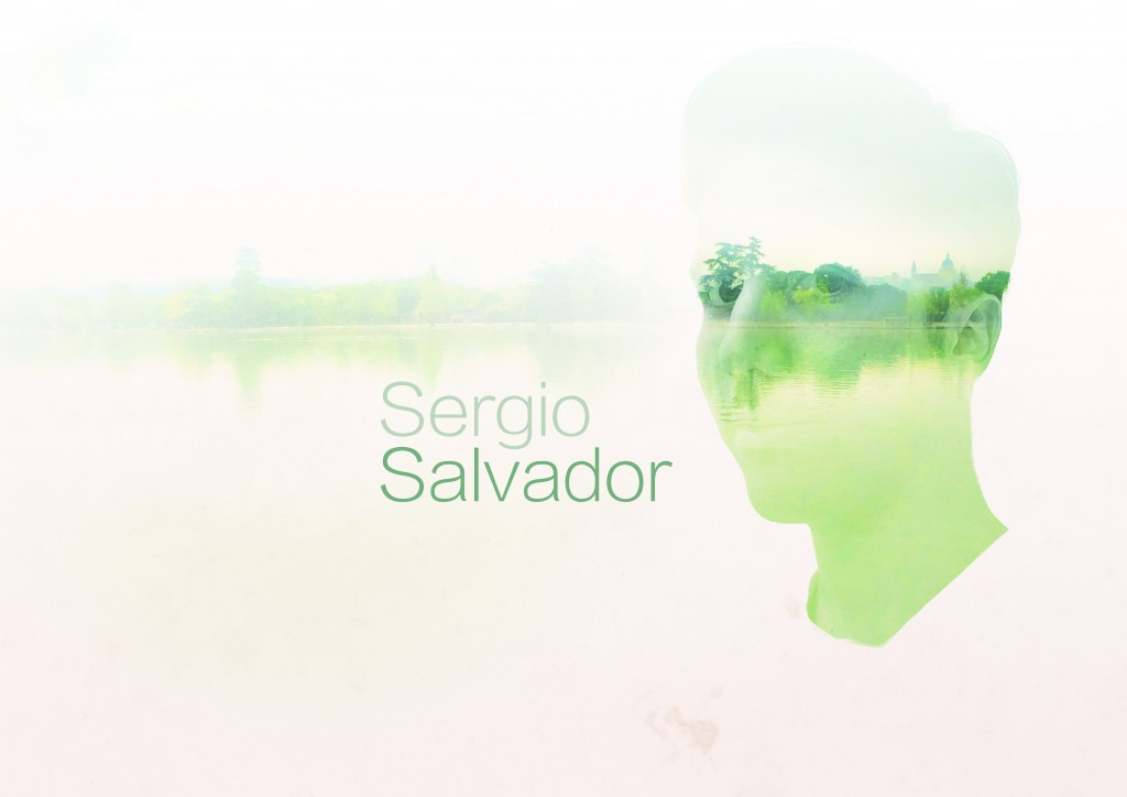 27 May - Sergio Salvador - Living Room Concerts